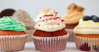 Cupcake tarifi, Kakaolu yumuşacık cupcake tarifi, Cupcake yapımı