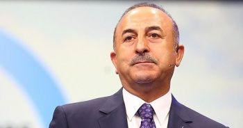 Dışişleri Bakanı Çavuşoğlu'ndan IKBY yöneticilerine 'Irak'ın yanındayız' mesajı