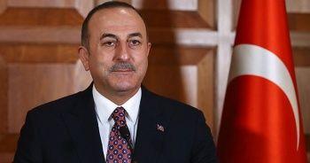 Dışişleri Bakanı Çavuşoğlu'ndan Yusuf Yazıcı'ya 'geçmiş olsun' telefonu
