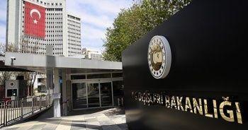 Dışişleri Bakanlığı: Çin'in Hubei eyaletindeki Türk vatandaşlarının tahliyeleri için çalışma başlatıldı