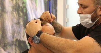 DoctorZen Medikal Direktörü Zengin, saç ekiminde 'Fiber Fue' yöntemini anlattı