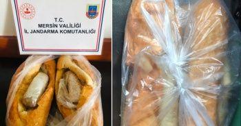 Ekmek arası uyuşturucu kaçakçılığı