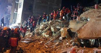 Elazığ depreminde 31 vatandaşımız hayatını kaybetti