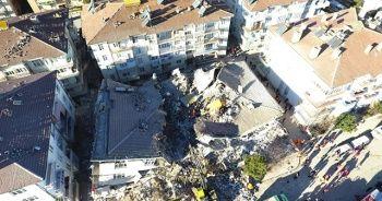 Elazığ depreminde yıkılan binalarla ilgili soruşturma açıldı
