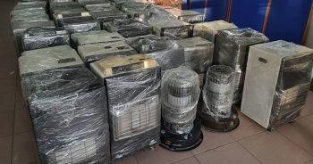 Elazığ ve Malatya'daki depremzedeler için yardım kampanyası