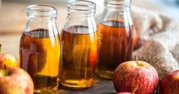 Elma sirkesi yapımı, elma sirkesi nasıl yapılır ve Elma sirkesi tarifi ve Elma sirkesi hazırlanışı