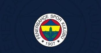 Fenerbahçe'den Türkiye Basketbol Federasyonuna çağrı