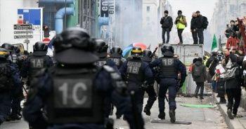 Fransa, tarihinin grev rekorunu kırdı