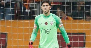 Galatasaray'da kaleci Batuhan Ahmet Şen, Hekimoğlu Trabzon'a kiralandı