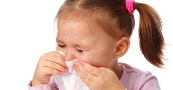 Grip çocuklarda tedavi edilmediğinde ölüme neden olabiliyor