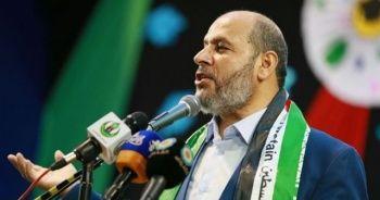 Hamas yöneticisi: Suudi Arabistan ile ilişkilerimiz kesintiye uğradı