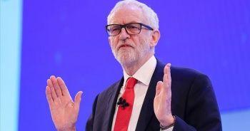 İngiliz muhalefet lideri Jeremy Corbyn: Trump'ın Orta Doğu planı barış planı değil