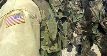 Irak- Selahaddin'de ABD askerlerinin yakınına roket düştü
