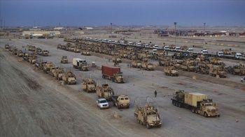 Irak'tan ABD askerlerinin çekilmesi için mekanizma talebi