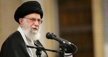 İran dini lideri Hamaney'den soruşturma emri