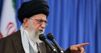 İran dini lideri Hamaney: Dünyanın gidişatı etkilendi, büyük değişimler gerçekleşecek