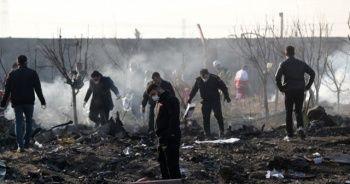 İran, düşen uçağın kara kutusunu Boeing firmasına vermeyecek