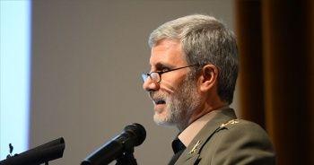 İran Savunma Bakanı Hatemi: Bundan sonraki adımımız ABD'nin tutumuna bağlı
