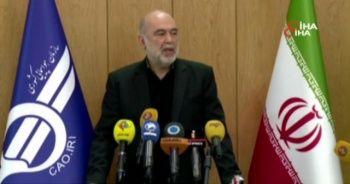 İran Sivil Havacılık Kurumu Başkanı'ndan kara kutu açıklaması