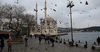 İstanbul ve çevresi için soğuk ve yağışlı hava uyarısı