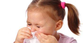 İşte çocukları gripten koruma yolları