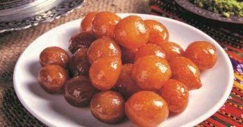 Lokma tatlısı nasıl yapılır, Lokma tatlısının püf noktaları, En kolay lokma tatlısı yapımı
