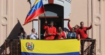 Maduro, BM'nin Venezuela seçimlerine gözlemci göndermesini istedi