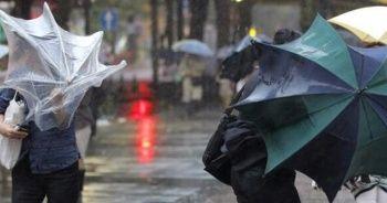 Malatya ve çevresi için kuvvetli rüzgar uyarısı