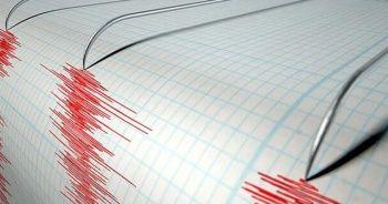 Manisa Akhisar'da deprem!