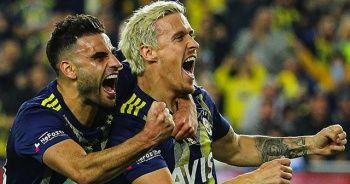 Max Kruse Süper Lig'de son 6 haftada coştu