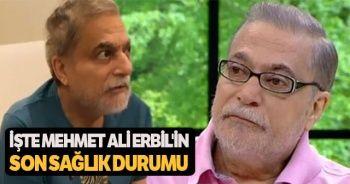 Mehmet Ali Erbil'in Son Sağlık Durumu Ne? | Ünlü komedyen ile ilgili son dakika bilgileri