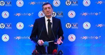 Milli Eğitim Bakanı Selçuk: 'Lütfen öz geçmişinizle çok fazla ilgilenmeyin'