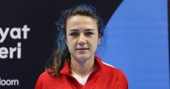 Milli voleybolcu Meryem Boz, elemelerin MVP'si seçildi