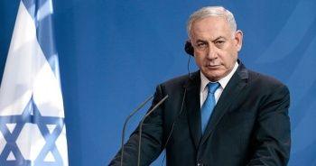 Netahyahu'dan ilginç dil sürçmesi: İsrail'i nükleer bir güce dönüştürüyoruz