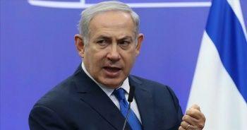 Netanyahu'dan İran'a tehdit!