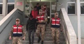 Ordu'da 13 faili meçhul olayın zanlıları yakalandı