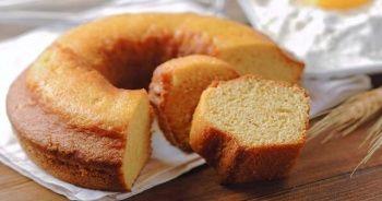 Portakallı kek tarifi, Portakallı kek nasıl yapılır, Portakallı kek yapımı