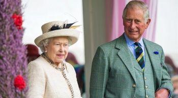 Prens Charles'tan Filistinlilerin özgürlük mücadelesine destek