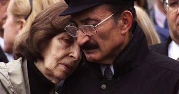 Rahşan Ecevit'in Devlet Mezarlığı'na defnedilmesine olanak sağlayan kanun teklifi kabul edildi