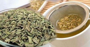 Rezene çayının faydaları ve Rezene çayı nasıl demlenir, Rezene çayı nasıl yapılır
