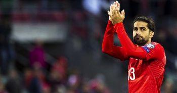 Ricardo Rodriguez için Napoli devrede