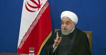 Ruhani'den ABD ve AB açıklaması