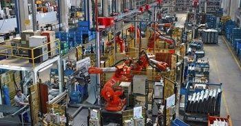 Sanayi kapasite raporu istatistikleri açıklandı