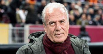 Teknik Direktör Mustafa Denizli hakkında 'beraat' kararı