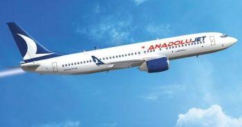 THY'den AnadoluJet'in dış hat uçuşlarına dair açıklama