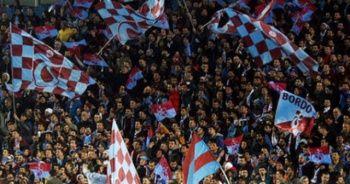 Trabzonspor taraftar gruplarından ortak açıklama: Tarafımız Trabzonspor'un yanıdır