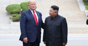 Trump'tan Kim Jong Un'a doğum günü mesajı