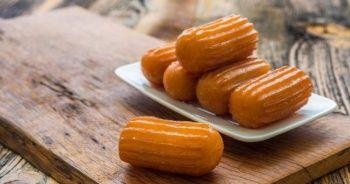 Tulumba tatlısı tarifi, Tulumba tatlısı nasıl yapılır ve Tulumba tatlısı yapımı hazırlanışı