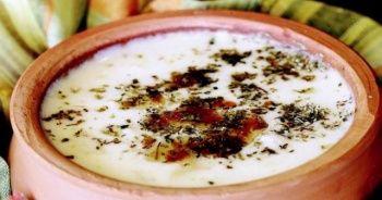 Tutmaç çorbası tarifi, Tutmaç çorbası nasıl yapılır, Tutmaç çorbası yapımı ve hazırlanışı
