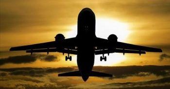 Uçağın iniş takımlarından çocuk cesedi çıktı